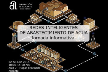 Conference about Intelligent Networks of Water Supply