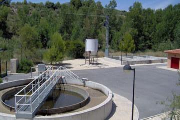 Optimización de depuradoras de agua potable