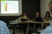 Ciclo Hídrico participa en la Mesa Territorial del Júcar