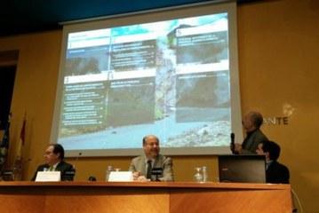 Jornadas de geotermia y presentación del libro «El potencial geotérmico de la provinica de Alicante»