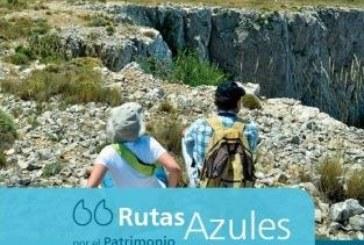 Abierta la inscripción para acudir a la presentación del libro «Rutas Azules por el Patrimonio Hidrogeológico de Alicante»