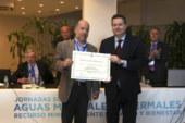 Ciclo Hídrico gana el premio Carlos Ruiz Celaa