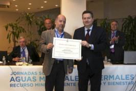 Cicle Hídric gana el premi Carlos Ruiz Celaa