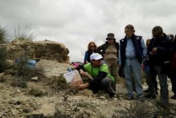 Ciclo Hídrico participa en el Geolodía 2016