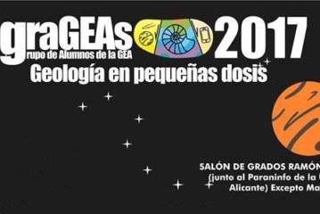 Ciclo Hídrico asiste a la segunda jornada de la Conferencia graGEAs 2017