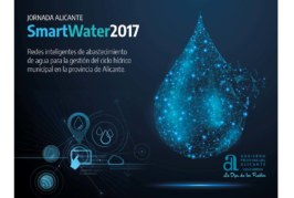 Jornada Alacant SmartWater 2017