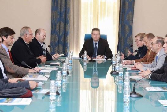 Reunión Comisión Provincial del Agua