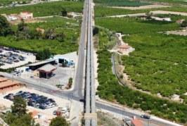 Situation of the Tajo-Segura Transfer