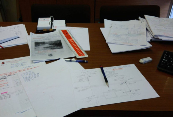Resolución de la Convocatoria de redacción de Proyectos en materia de Ciclo Hídrico.