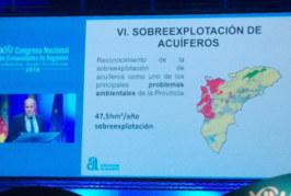 Línies mestres del Pacte Provincial de l'Aigua