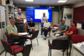 Technical meeting in the Area of the Hydrological Cycle