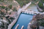 Situación de los embalses en la Cuenca del Segura