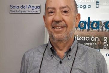 Inauguración de la nueva Sala del Agua «Luís Rodríguez»