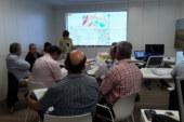 Reuniones con las Confederaciones hidrográficas del Jucar y del Segura
