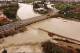 Inundaciones en Almoradí