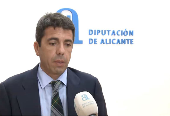 Defense of Alicante irrigators