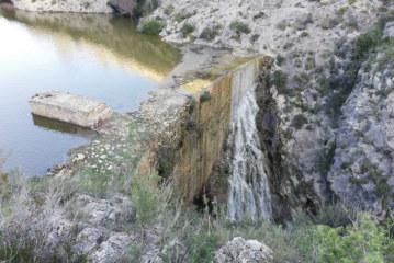 Relleu reservoir