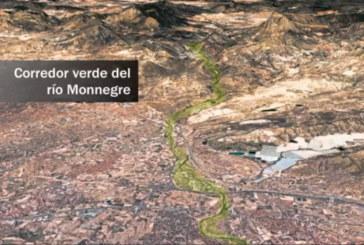 Corredor verde del Monnegre