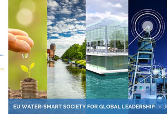 Agua e innovación