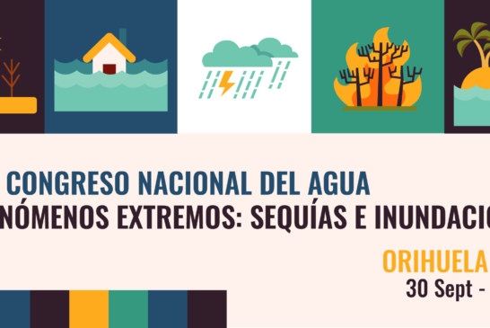 Congreso Nacional del Agua 2021