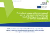 WaVE Interreg. Noticias: revista nº4