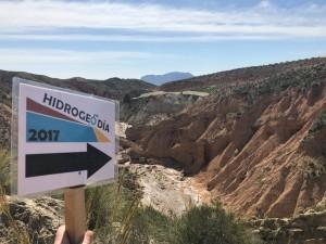 Hidrogeodía 2017